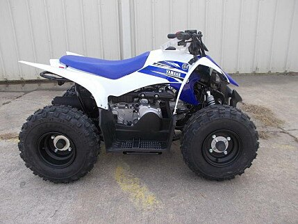 2018 Yamaha YFZ50 for sale 200636784