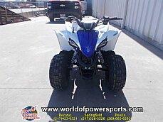 2018 Yamaha YFZ50 for sale 200637050