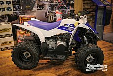 2018 Yamaha YFZ50 for sale 200652032