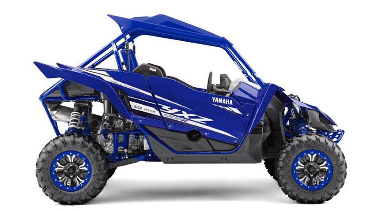 2018 Yamaha YXZ1000R for sale 200514908