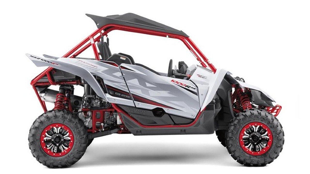 2018 Yamaha YXZ1000R for sale 200514909