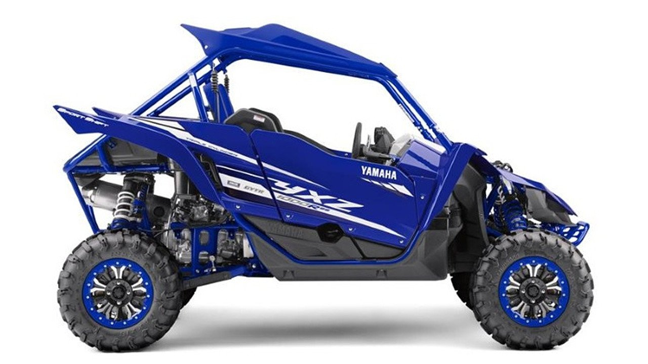 2018 Yamaha YXZ1000R for sale 200514912