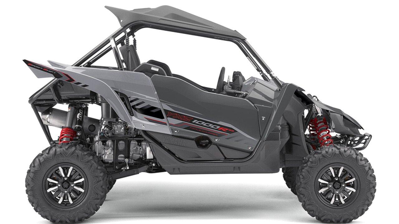 2018 Yamaha YXZ1000R for sale 200520673