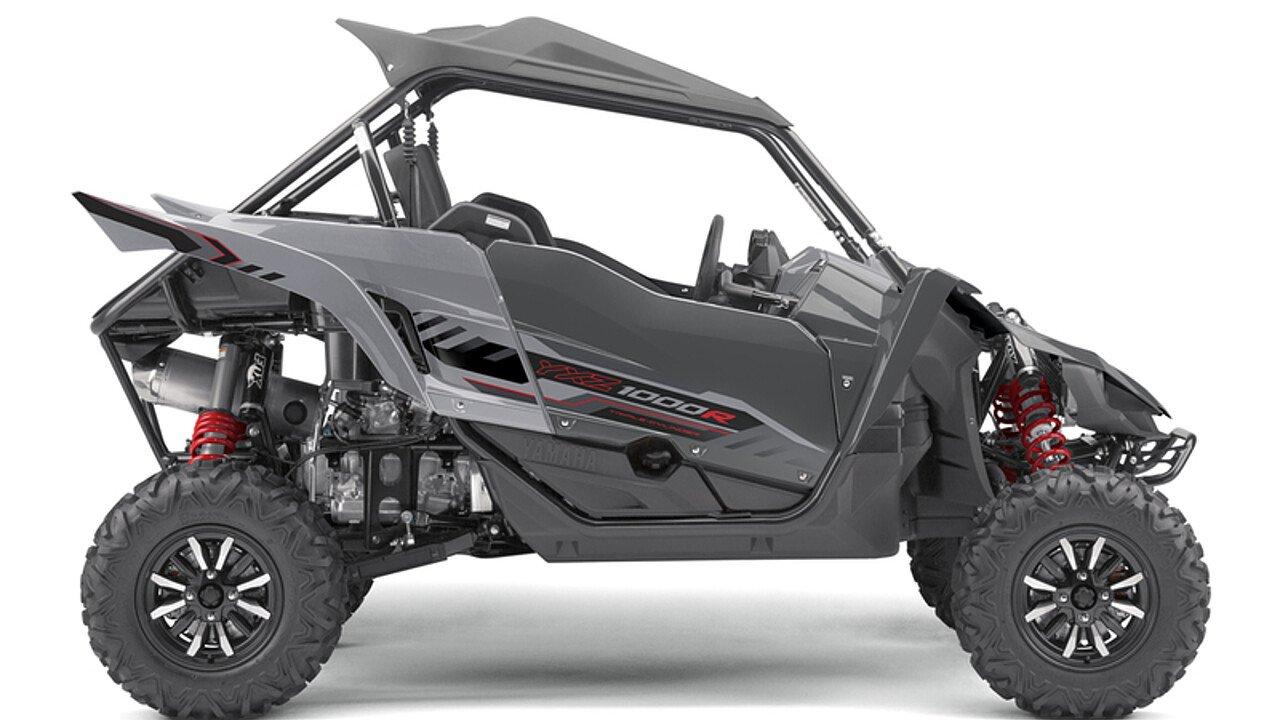 2018 Yamaha YXZ1000R for sale 200520674