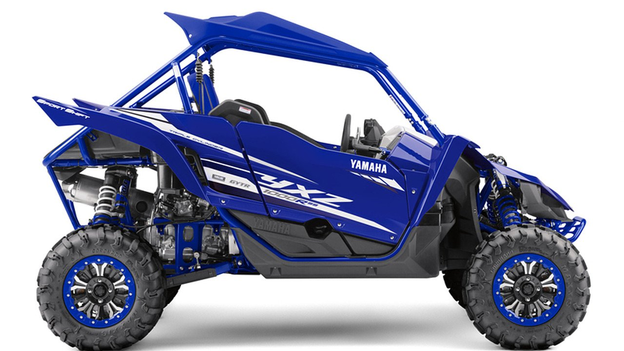 2018 Yamaha YXZ1000R for sale 200520675