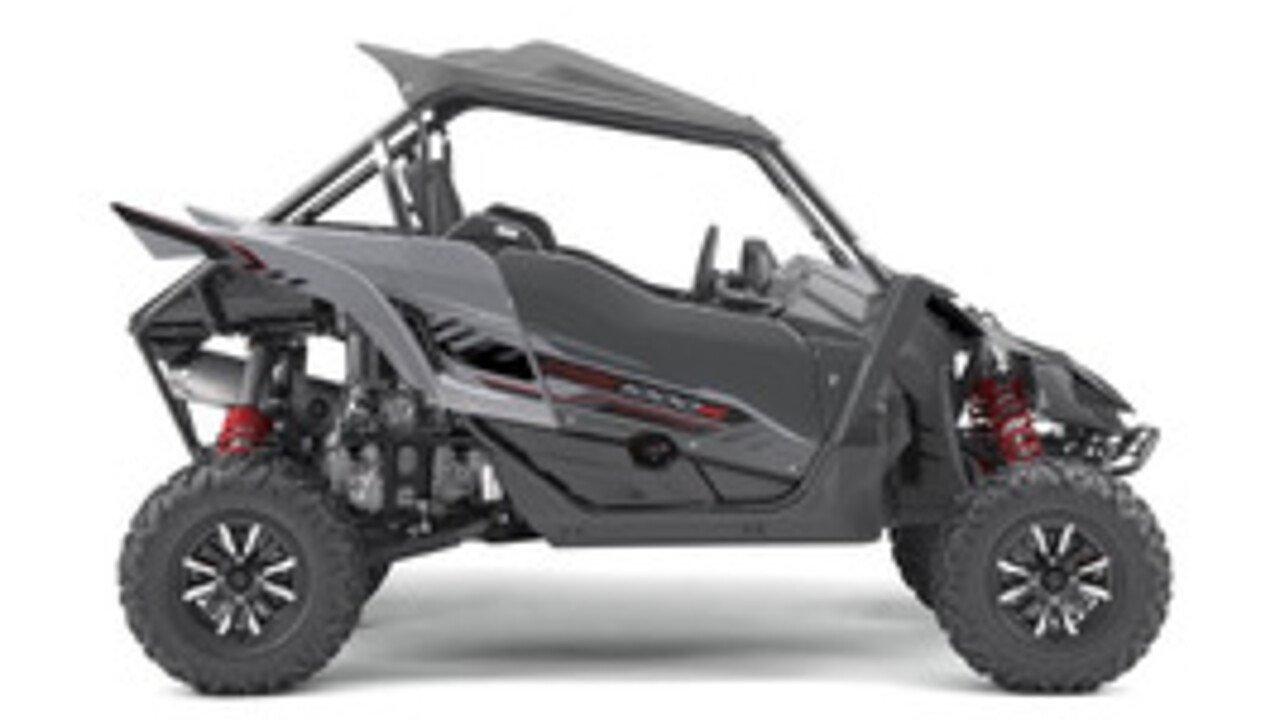 2018 Yamaha YXZ1000R for sale 200528136