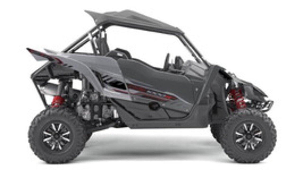 2018 Yamaha YXZ1000R for sale 200528137