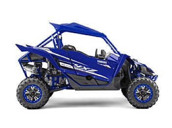 2018 Yamaha YXZ1000R for sale 200532196