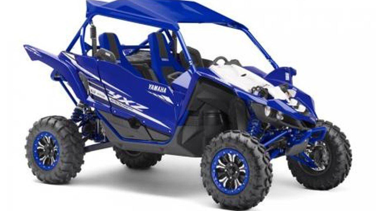 2018 Yamaha YXZ1000R for sale 200596407