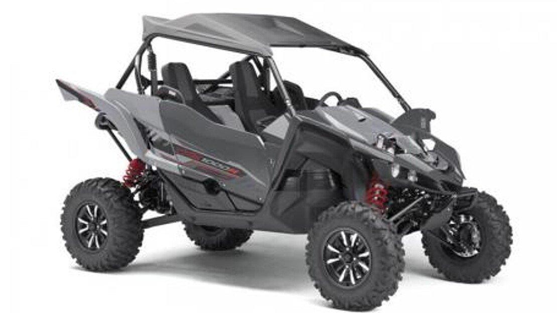 2018 Yamaha YXZ1000R for sale 200624720