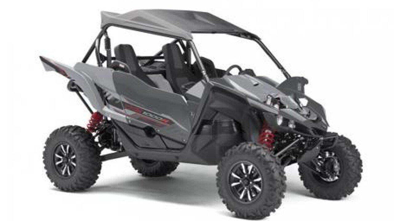 2018 Yamaha YXZ1000R for sale 200624722