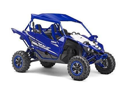 2018 Yamaha YXZ1000R for sale 200510267