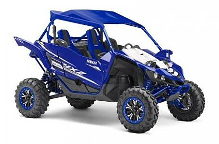 2018 Yamaha YXZ1000R for sale 200596265