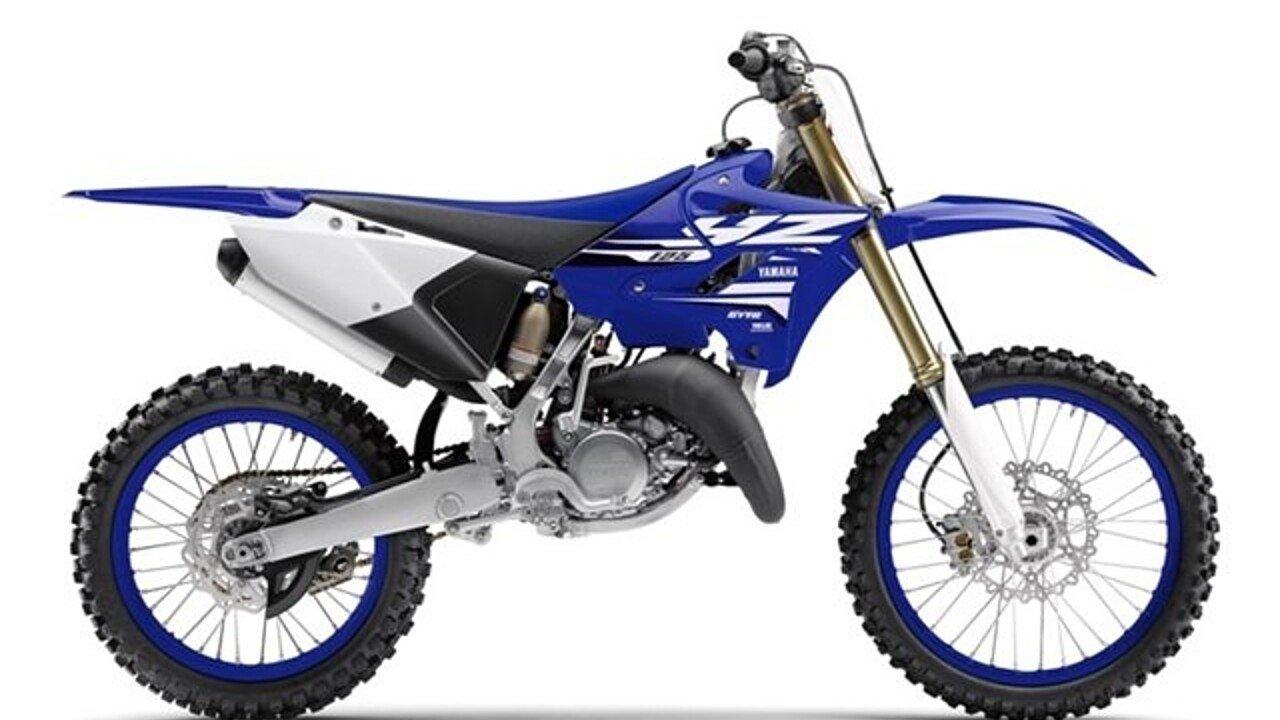 2018 Yamaha YZ125 for sale 200496187