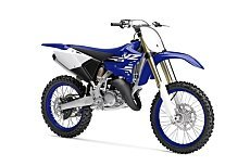 2018 Yamaha YZ125 for sale 200496187