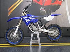 2018 Yamaha YZ125 for sale 200512076