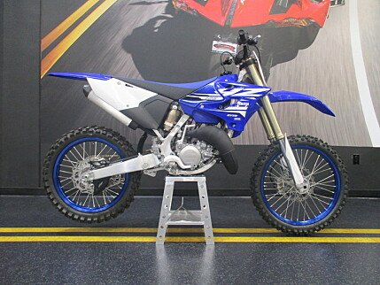2018 Yamaha YZ125 for sale 200512266