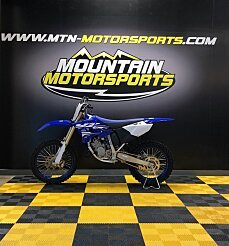 2018 Yamaha YZ125 for sale 200537051