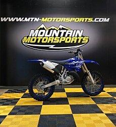 2018 Yamaha YZ125 for sale 200544365