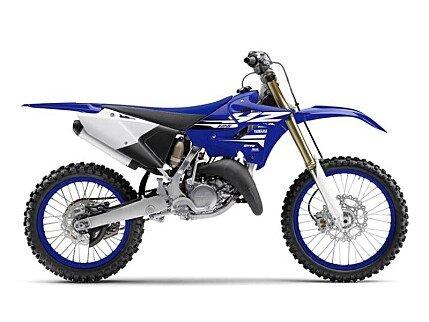 2018 Yamaha YZ125 for sale 200647606