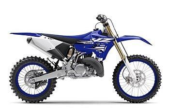 2018 Yamaha YZ250 for sale 200496181