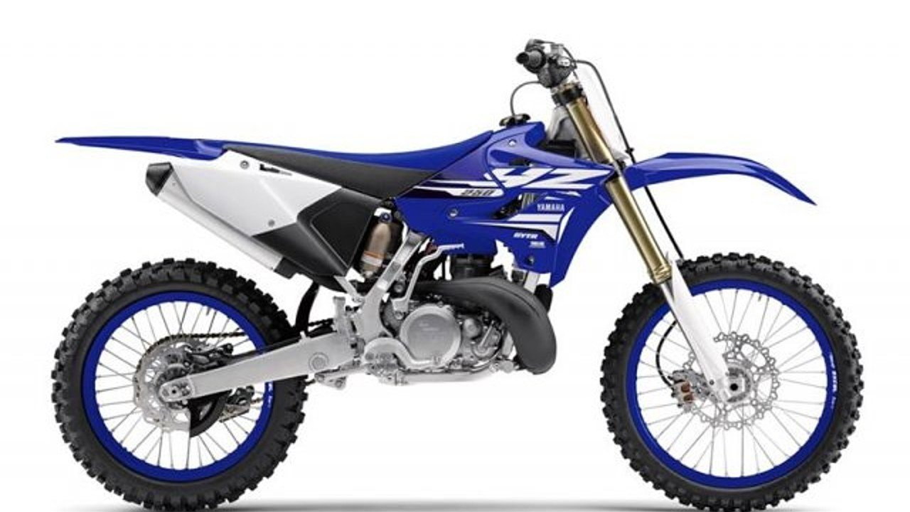 2018 Yamaha YZ250 for sale 200502311