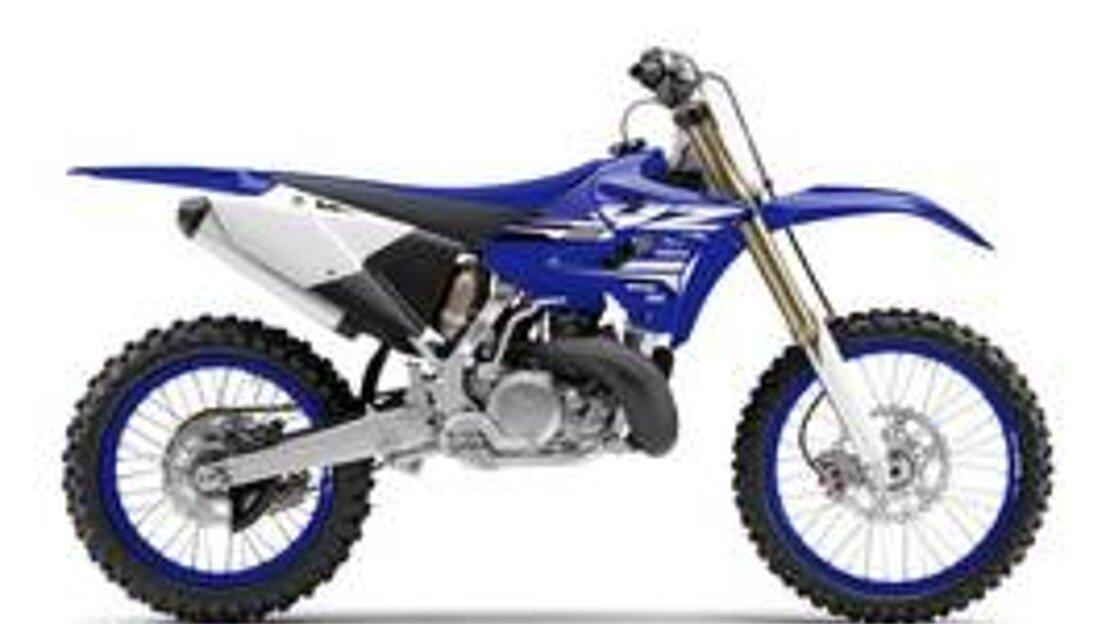2018 Yamaha YZ250 for sale 200643427