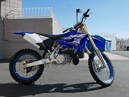 2018 Yamaha YZ250 for sale 200472906