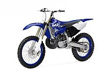 2018 Yamaha YZ250 for sale 200476283