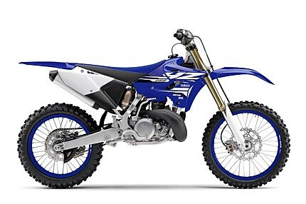 2018 Yamaha YZ250 for sale 200522922