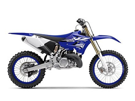 2018 Yamaha YZ250 for sale 200523983