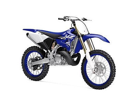 2018 Yamaha YZ250 for sale 200539233