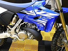 2018 Yamaha YZ250 for sale 200576711