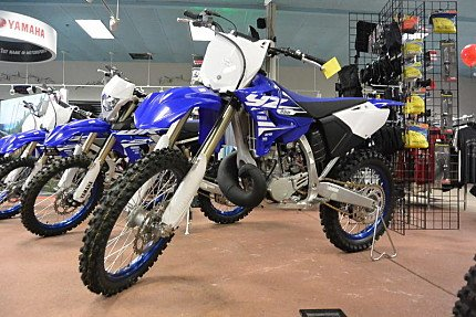 2018 Yamaha YZ250 for sale 200577340