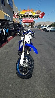 2018 Yamaha YZ250 for sale 200591290