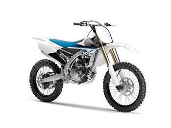 2018 Yamaha YZ250F for sale 200495069