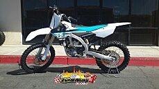 2018 Yamaha YZ250F for sale 200485763