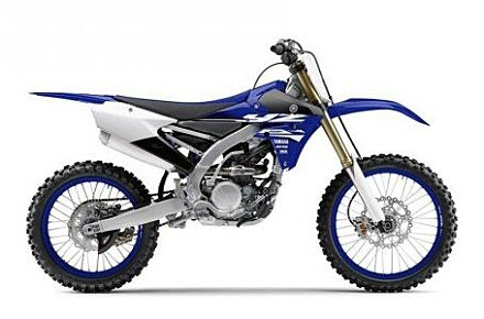 2018 Yamaha YZ250F for sale 200498237