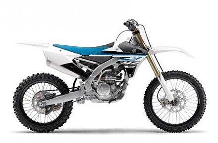 2018 Yamaha YZ250F for sale 200522810
