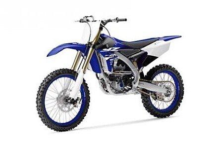 2018 Yamaha YZ250F for sale 200596331