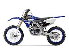 2018 Yamaha YZ250F for sale 200647734