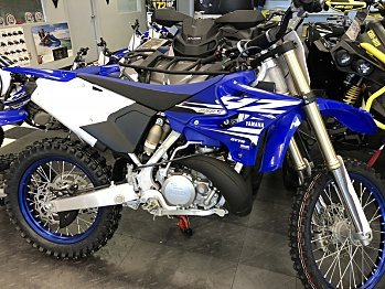 2018 Yamaha YZ250X for sale 200523859