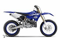 2018 Yamaha YZ250X for sale 200507726