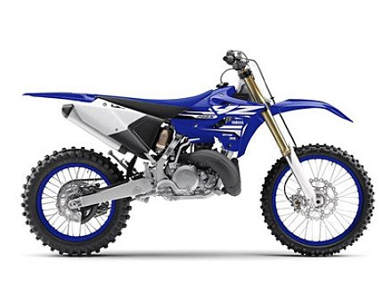 2018 Yamaha YZ250X for sale 200601260
