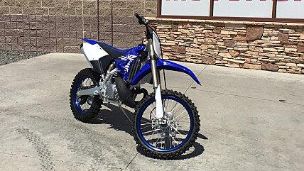 2018 Yamaha YZ250X for sale 200601974