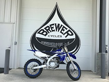 2018 Yamaha YZ450F for sale 200498006