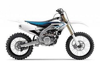 2018 Yamaha YZ450F for sale 200503222