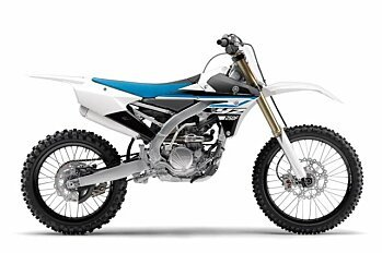 2018 Yamaha YZ450F for sale 200542955