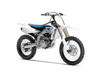 2018 Yamaha YZ450F for sale 200568371