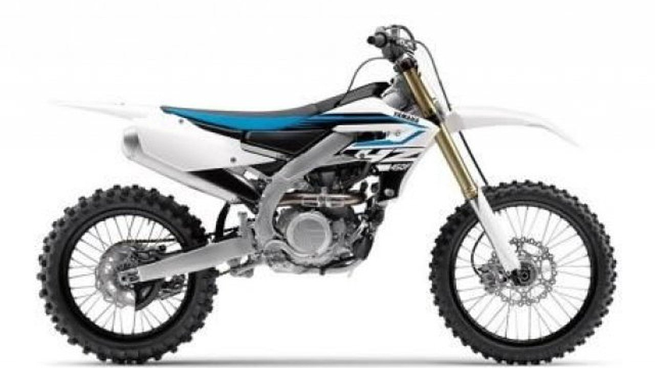 2018 Yamaha YZ450F for sale 200588184